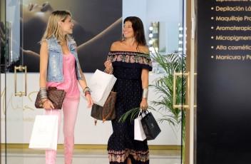Clientas VIP Centro de belleza Mila Peris