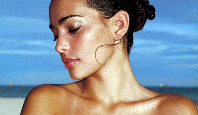 Maquillaje de verano Centro de belleza Mila Peris