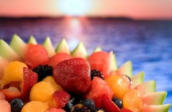 alimentación saludable verano 2016