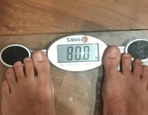 84 kg ok
