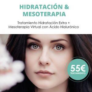HIDRATACION t