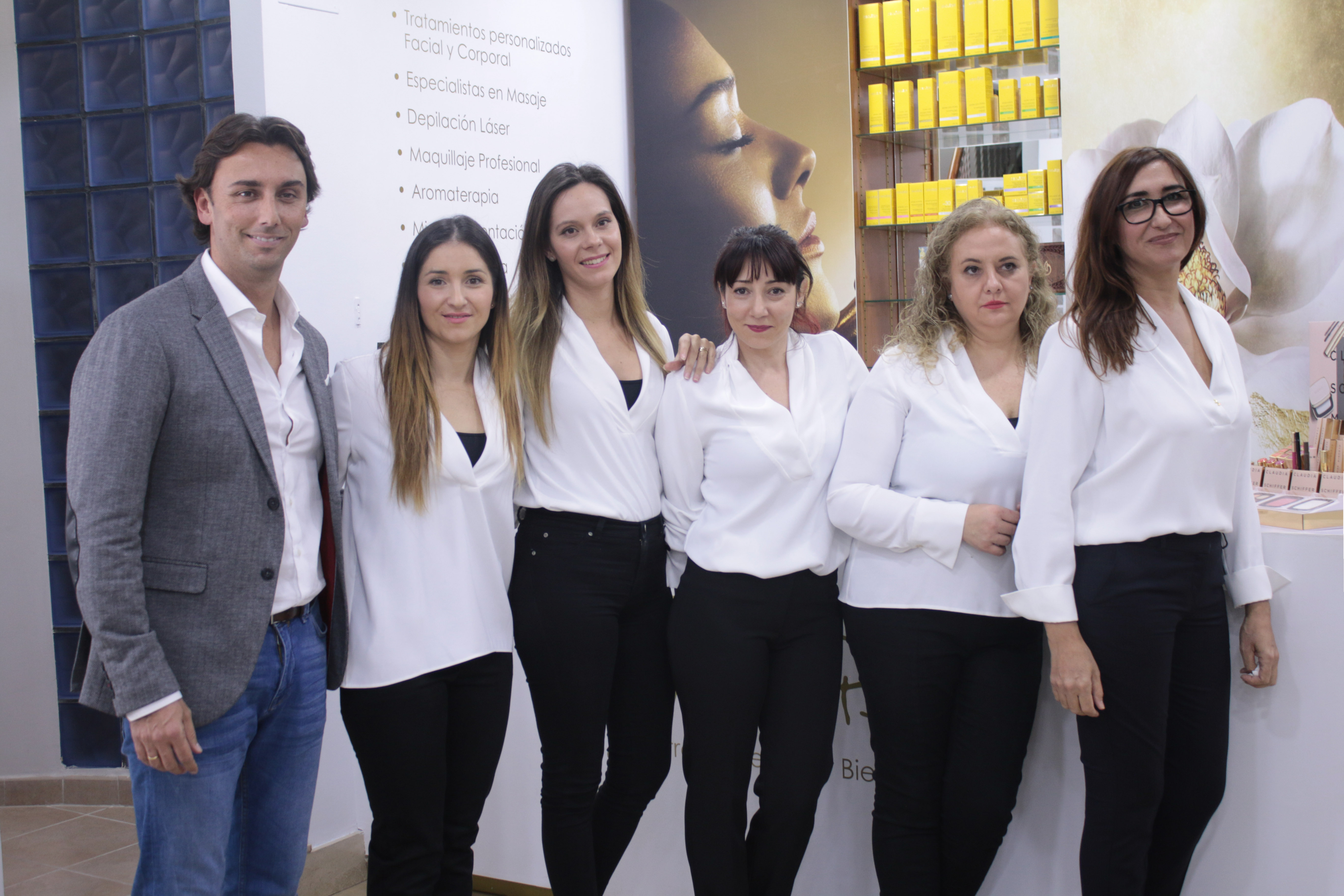 Beauty Party Mila Peris Centro de Belleza Valencia