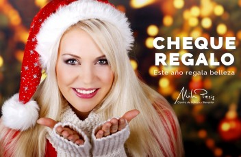 Cheque Regalo - Mila Peris