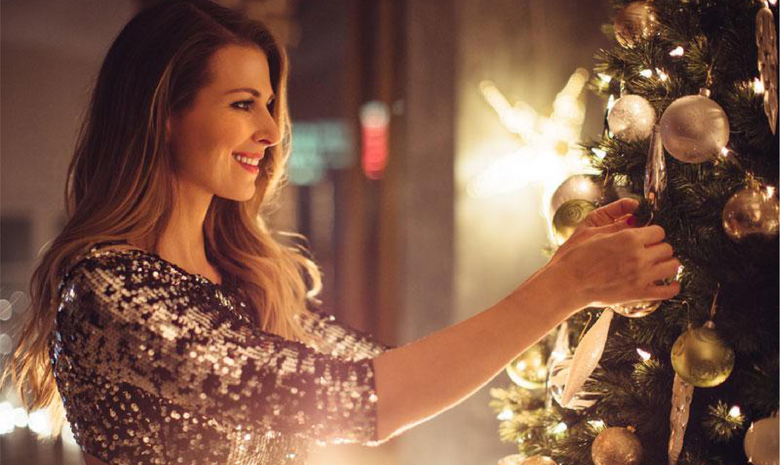 Brilla estas navidades - Mila Peris