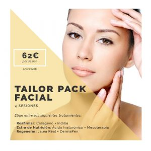 TAILOR PACK FACIAL
