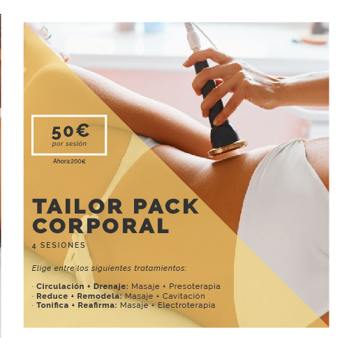 TAILOR PACK CORPORAL