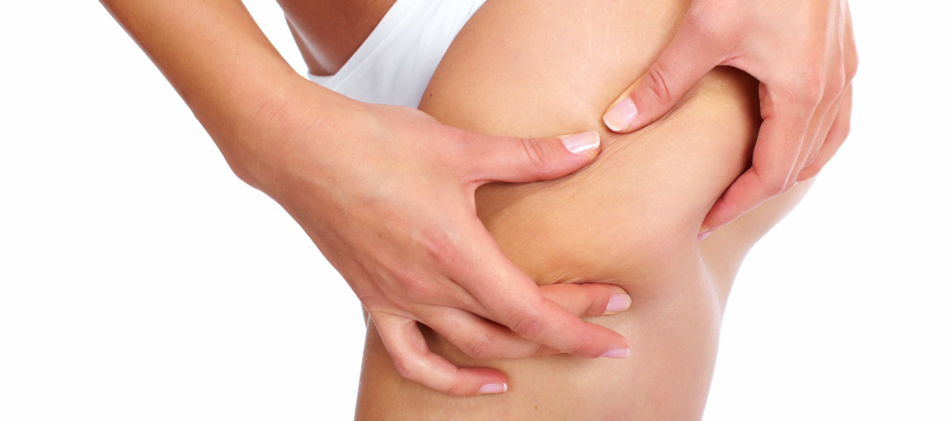 Adiós Celulitis - Focus Plan - Mila Peris